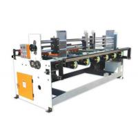 Buy cheap Automatic corrugated paperboard sheet feeder from Wholesalers