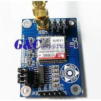 Quality SIM800C Quad-band 850/900/1800/1900MHz Wireless Module GSM GPRS STM32+Antenna for sale