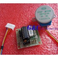 Quality 1PCS 5V Stepper Motor with ULN2003 Drive Test Module Board for sale