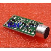 Quality Mini FM Transmitter Module 88MHZ-108MHZ Mini Bug Wiretap Dictagraph Interceptor for sale