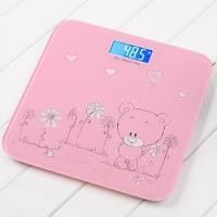 China Weight 2015 Weight checking lcd electronic wireless scale on sale