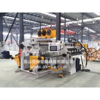 Buy cheap BRJ foil Coil Winding Machine(Single) from Wholesalers