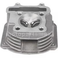 Buy cheap Cylinder Head for GY6 150cc Scooters, ATVs, Go Karts from Wholesalers