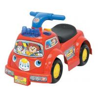 Fisher-Price; Little People Lil' Fire Truck Ride-On