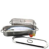 Buy cheap Cookware Fish kettle,18-10 s/s from Wholesalers