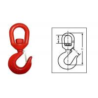 US Type Swivel Hook-322