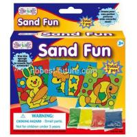 Quality TY15112 Educational sand art sets for sale