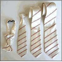Quality Baseball Stitching Ties for sale