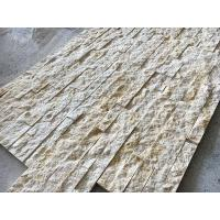 Marble cultural stone-French golden flower
