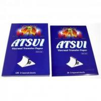 Quality ATSUI Stencil Thermal Tattoo Copier Transfer Copy Paper for sale