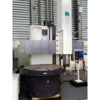 Quality CK5116 CNC vertical turret lathe for sale