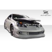 Quality Acura RSX Duraflex Vader Body Kit - 4 Piece - 104050 for sale
