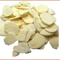 Quality Freeze Dried Garlic Flakes for sale