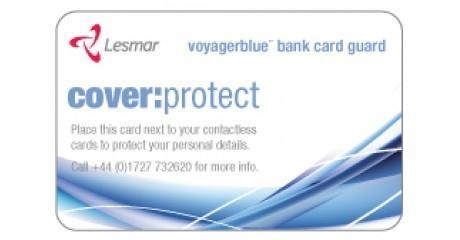 Buy Gadgets Bank Card Guard at wholesale prices