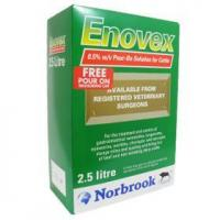 Enovex 1% w/v Solution for Injection for Cattle