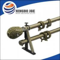 Buy cheap AB Color Iron Extendable Curtain Tube from wholesalers