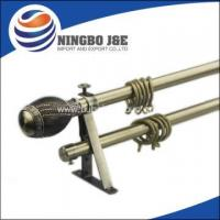 Buy cheap AB Color Iron Extendable Curtain Rod from wholesalers