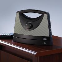 Quality TV & Video The Portable Voice Clarifying TV Speaker. for sale