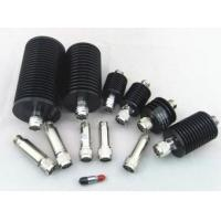 Buy cheap RF Coaxial Fixed Attenuators from Wholesalers