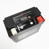 Quality 12v lithium battery 10Ah peak at 200A for sale