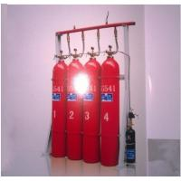 Quality IG541, IG55, IG01 Fire suppression system FIRE SUPPRESSION SYSTEM for sale