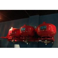 Quality Automatic Suppression System FIRE SUPPRESSION SYSTEM for sale
