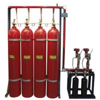Quality CO2 Fire Suppression System FIRE SUPPRESSION SYSTEM for sale