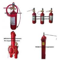 Quality Fire Tracer Automatic FIRE SUPPRESSION SYSTEM for sale