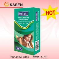 Quality 2014 best selling condom for sale