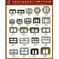 Catalogs 3 Metal buckle bag buckle clasp Green ancient lead nickel free fittings