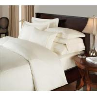 Ambience 400 TC Sateen Cotton Sheet Set by Downright