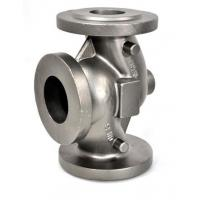 Buy cheap Stainless Steel Lost Wax Casting from Wholesalers
