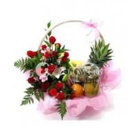 Quality Flowers Basket CNFB052005 for sale