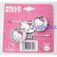 Quality 2016622144233CARTOON Hello kitty Hair Clips for sale