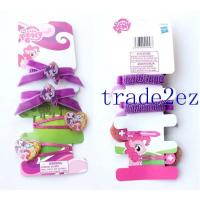 Quality 201662214234Cartoon My Little Pony Hair Bands/Hairpin for sale