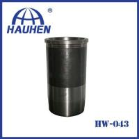 Quality MAN D 2848 cylinder sleeves | OEM:51.01201.0309 227WN37 | Diameter 128mm for sale