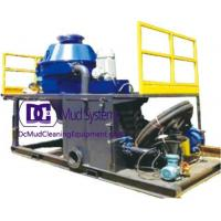 Quality Vertical cutting dryer in DC workshop for sale