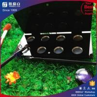 New product OEM fashion and cheap eye shadow case/eye shadow container/naked eye shadow