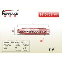 KENNUODE FRONIUS type Contact Tip KND105 Series