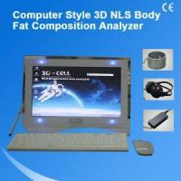 Quality 2014Newest Updated Version Touch Screen Original 3D NLS Full Body Health Analyzer SW-35A for sale