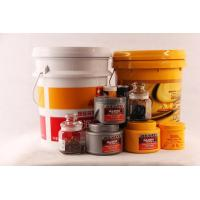Quality Extreme Pressure Complex Lithium Based Grease for sale