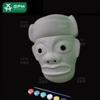 Quality Cartoon Character Party Costume Mask for sale