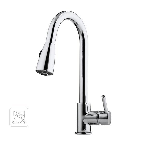 Automatic kitchen faucet tk 201lt75 of oltsw - Automatic kitchen faucet ...