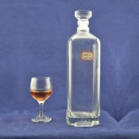 Quality 1500ml empty glass bottles for hot sale for sale