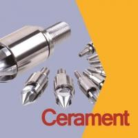 Quality CERAMENT TIP CHECK RING PUSH RING for sale