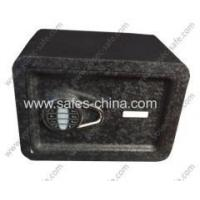 China Personal electronic security safe with Digital Code + Access Key for residential /commercial use on sale