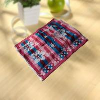 Buy cheap Red Cotton Hair Towel For Bath Room from wholesalers
