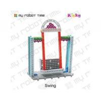 China Kicky Basic Kids Building Blocks For Preschool Blocks on sale