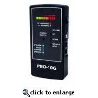 Quality Telephone Bug Detector and Advanced Telephone Analyzer for sale