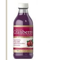 Quality Natural Cranberry Concentrate for sale